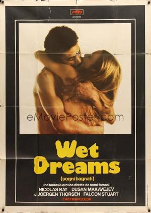 Sueños húmedos – Wet Dreams (Erotic Dreams)