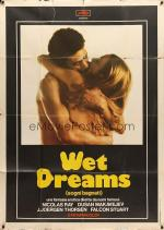 Wet Dreams (Erotic Dreams)