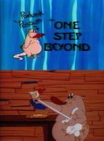 "What a Cartoon!: Podunk Possum in ""One Step Beyond"" (TV) (S)"