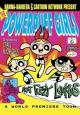 What a Cartoon!: Powerpuff Girls in Meat Fuzzy Lumkins (TV) (C)