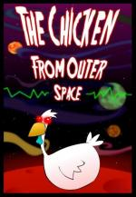 What a Cartoon!: The Chicken From Outer Space (TV) (S)