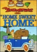 "What a Cartoon!: The Zoonatiks in ""Home Sweet Home"" (TV) (S)"