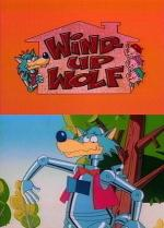 Wind-up Wolf (TV) (C)