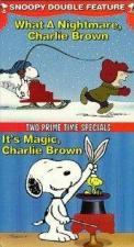¡Qué pesadilla, Charlie Brown! (TV)
