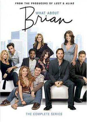 What About Brian (TV Series)