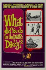 ¿Qué hiciste en la guerra, papi?