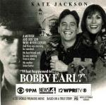 What Happened to Bobby Earl? (TV)
