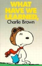 ¿Qué hemos aprendido, Charlie Brown? (TV)
