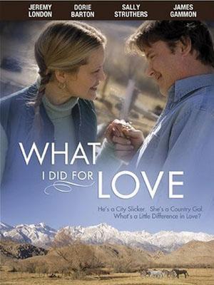 Lo que hice por amor (TV)