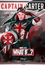 What If... Captain Carter Were The First Avenger? (TV Episode)