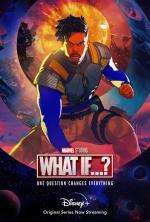 ¿Qué pasaría si... Killmonger rescatara a Tony Stark? (TV)