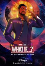 ¿Qué pasaría si... T'Challa se convirtiera en Star-Lord? (TV)
