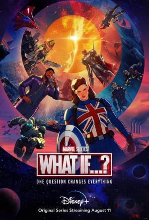 What If...? (Serie de TV)