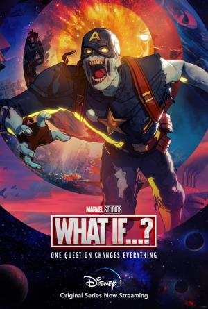 What If... Zombies?! (TV Episode)
