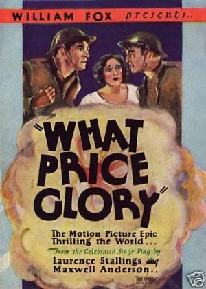 El precio de la gloria