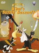 What's Buzzin' Buzzard? (C)