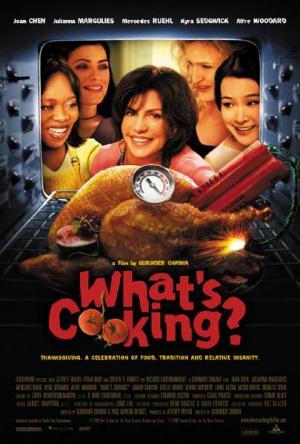 ¿Qué se está cociendo?