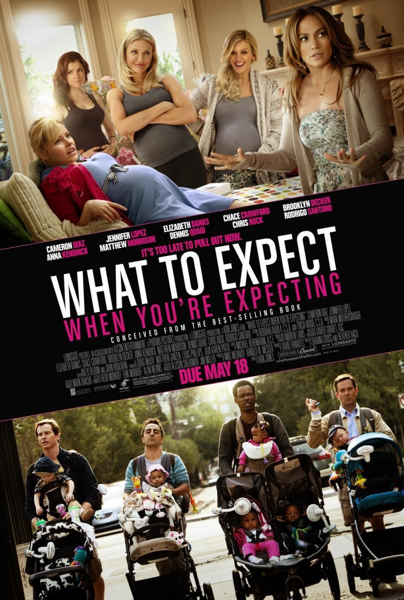 Watch What to Expect When You re Expecting …