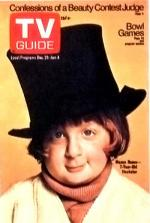 Whatever Happened to Mason Reese (S)