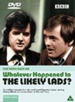 Whatever Happened to the Likely Lads? (TV Series) (Serie de TV)