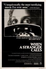 Cuando llama un extraño
