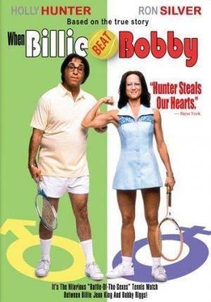 When Billie Beat Bobby (TV) (TV)