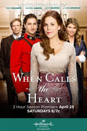 Cuando habla el corazón (Serie de TV)