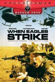 When Eagles Strike