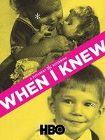 When I Knew (TV)