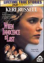 When Innocence Is Lost (TV)