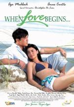 When Love Begins...
