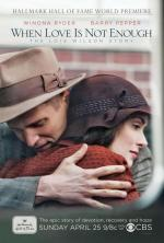 When Love Is Not Enough: The Lois Wilson Story (TV)