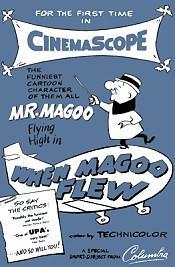 When Magoo Flew (S)