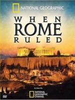 Roma al desnudo (Serie de TV)
