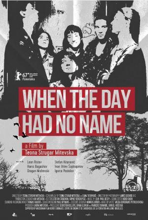 When the Day Had No Name