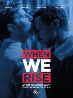 When We Rise (TV Miniseries)