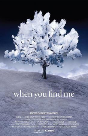 When You Find Me (C)