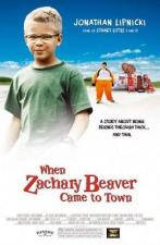 Las aventuras de Zachary Beaver
