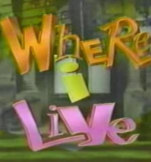 Nuestro barrio (Serie de TV)