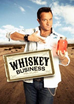 Whiskey Business (TV)