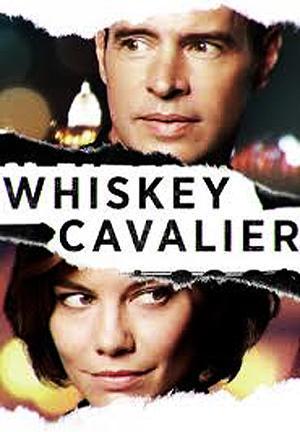 Whiskey Cavalier (Serie de TV)