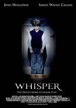 Whisper: Susurros de terror