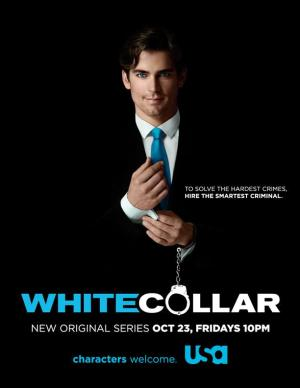 Ladrón de guante blanco (Serie de TV)