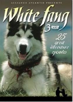 Colmillo blanco (Serie de TV)