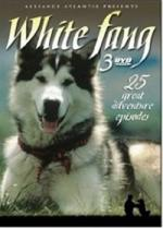 White Fang (TV Series)