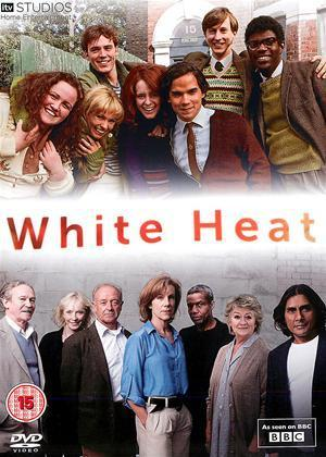 White Heat (Miniserie de TV)