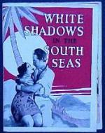 Sombras blancas en los mares del sur