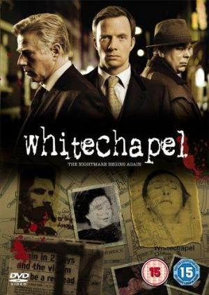 Whitechapel (TV Series)