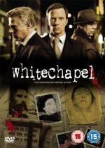 Whitechapel (Serie de TV)