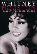Whitney Houston: The Concert for a New South Africa (TV)